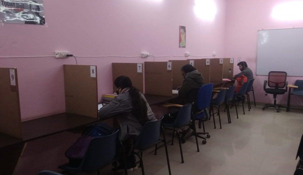 Adhyyan Mannan Library